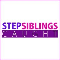 Step Siblings Caught
